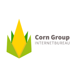 Corn Group Internetbureau Delft