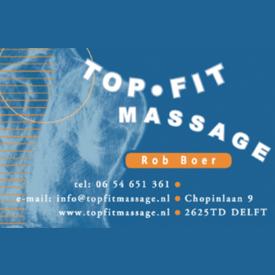 Top Fit Massage